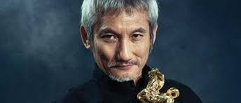 Tsui Hark to adapt movie version of Romance of the Condor Heroes | A  Virtual Voyage