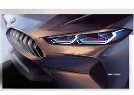 2018 bmw z3. modren bmw 2018 bmw 8series concept officially unveiled at concorso deleganza throughout bmw z3