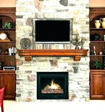 fireplace rock wall ideas remove brick veneer thin bricks for service rockford il cleaning i fireplace rock