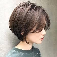 男顔濃い顔の女性に似合う髪型10選女顔の特徴との違いメイク方法も