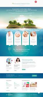 Top Medical Website Designs Medical Responsive Website Template Medical Website Design