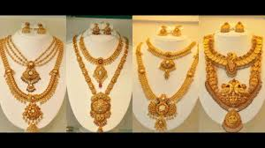 Joyalukkas Kasulaperu Designs With Price Gold Haram Designs With Ideas