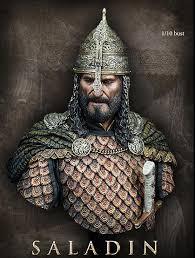 Image result for Saladin