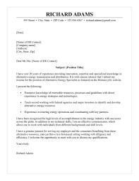 Cover Letter For A Server Alternative Energy Specialist Cover Letter With Server Cover Letter