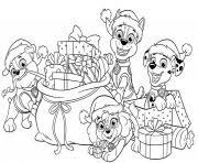 Dec, 21 2016 221796 downloads 41689 views cartoon series > paw patrol. Paw Patrol Coloring Pages To Print Paw Patrol Printable