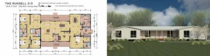 4-6 Bedroom Manufactured Home Design Plans | Parkwood NSW