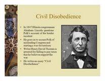 essay civil disobedience sample graduate admissions essays a essay civil disobedience
