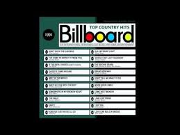Billboard Country Music Charts 2016 Billboard Top Country Hits 1975 2016 Full Album Youtube