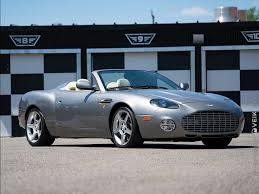 Aston Martin Db Ar1 Zagato 2003 1 Veikl