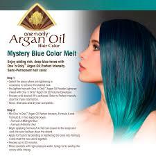 Argan Oil Color Chart Argan Oil Perfect Intensity Color Chart Best Picture Of