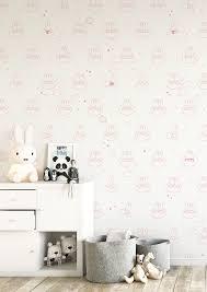 Vrolijk Nijntje Behang Voor De Babykamer Styling Id