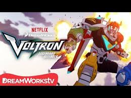 <b>Voltron</b>: <b>Legendary Defender</b> Trailer & Image Released [Updated]