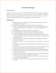 8 front desk job description ideas collection hotel front desk job description of hotel front