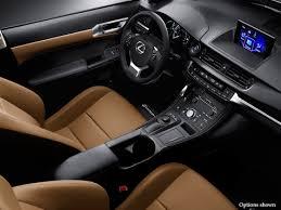 Lexus Ct Luxury Hybrid Gallery Lexus Com