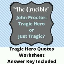 john proctor tragic hero or just tragic by engaging and effective john proctor tragic hero or just tragic