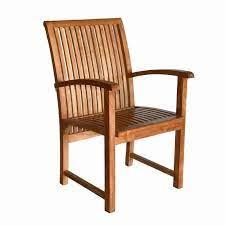 Teak Patio Arm Dining Chair Liberty Teak Patio Furniture Teak Outdoor Furniture Teak Garden Furniture