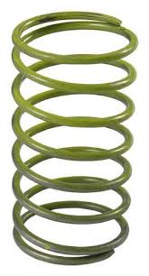 Tial Mvs Spring Chart Tial 38 40 44 46mm Wastegate Spring Small Yellow
