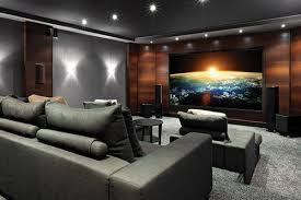 custom home theater. Fine Home System Solutions  Custom Home Theaters With Theater A