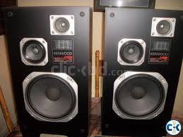 vintage kenwood speakers. vintage kenwood jl-620w floor speakers | clickbd large image 0 vintage kenwood speakers