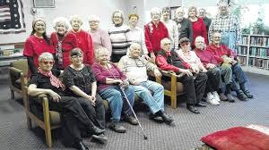 Falls seniors celebrate Valentine's Day | Times Leader
