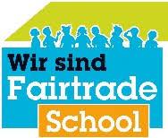 Bildergebnis für fairtrade school logo