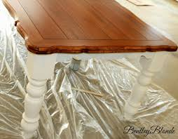 photos dining suite set table painted