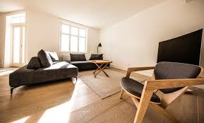 apartment bedroom. 3-bedroom Pure-LUX Apartment, Köpenhamn Apartment Bedroom
