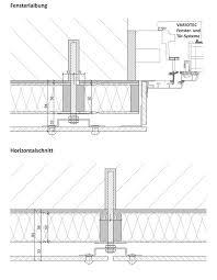 Vakuumdämmung Für Vorgehängte Hinterlüftete Fassaden Dämmstoffe