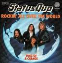 Rockin' All Over the World: The Collection