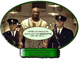 the green mile vs the shawshank redemption movie  green mile the challenger