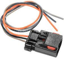 jeep oem wiring connectors jeep image wiring diagram jeep cherokee wiring electrical connector carpartsdiscount com on jeep oem wiring connectors