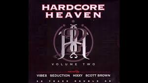 Hardcore heaven volume 2