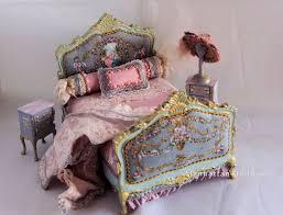 Miniature Dollhouse Bedroom Furniture Unique Custom Bedroom Set By Aurea Segura Of Spain Uniques Custom
