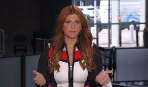 ESPN is pulling Rachel Nichols from NBA ...
