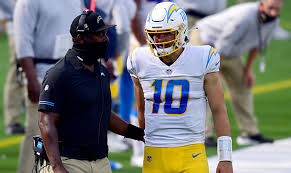 Los angeles chargers / coach Ex Chargers Coach Anthony Lynn S Beliefs Could Land Him Seahawks Oc