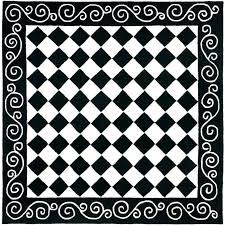black and white checd rug new checd outdoor rug checd rug black and white remarkable kitchen black and white checd rug