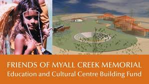 Myall Creek Memorial cultural performance space and garden | Chuffed |  Non-profit charity and social enterprise fundraising