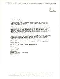 Work Experience Letter Sample In Word Format Lv Crelegant Com