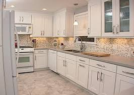 kitchen tile with white cabinets. Modren Kitchen Kitchen Tile Backsplashes Ideas For White Cabinetsu201d Widthu003du201d500u2033  Heightu003du201d356u2033  Intended With Cabinets C