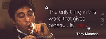Scarface Quotes Extraordinary Scarface Quotes Photo Al Pacino Scarface 48 My Style