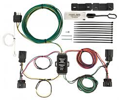 hopkins 56108 chevy gmc towed vehicle wiring kit hopkins wiring harness diagram Hopkins Wiring Harness #33