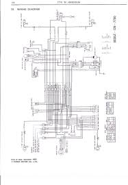 wanted wiring diagram for a 1982 ct70 1981 honda c70 passport wiring diagram at Honda Trail 70 Wiring Diagram