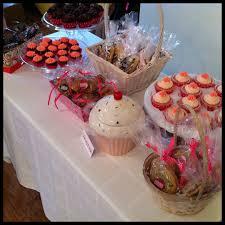 Passionately Pink Bake Sale Success Cupcake Crusaders