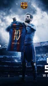 Leo Messi Wallpaper iPhone HD