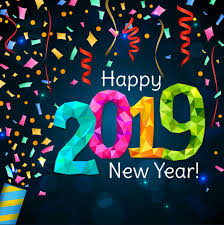 Happy New Year 2019 At Cutelovee9uotes Twitter