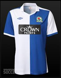 This page is intended to update fans and. Blackburn Rovers Home Amp Away 10 11 Umbro Football Shirts Soccerbible