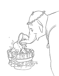 Thousands of free disney coloring pages from all over the world. Dumbo Colouring Pages Coloring Home