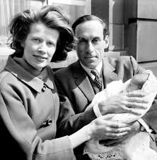 Who were Jeremy Thorpe's wives Caroline Allpass and Marion Stein, how did  they die and did he have children?