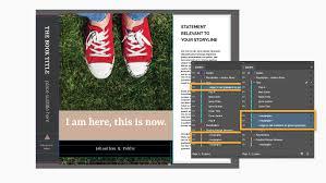 design book cover template 6