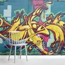 graffiti wall art blue and yellow graffiti mural wallpaper bedroom wall graffiti artist  on bedroom wall graffiti artist with graffiti wall art graffiti art on the mural on east street photo